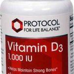 Protocol For Life Balance Vitamin D3 -- 1000 IU - 120 Softgels   Comprar Suplemento em Promoção Site Barato e Bom