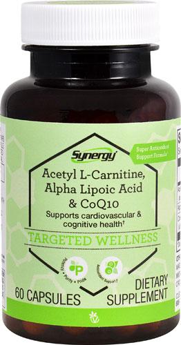 Comprar Vitacost Synergy Acetyl L-Carnitine e27cb26d3fec
