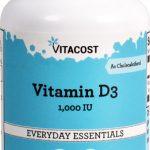 Vitacost Vitamin D3 (as Cholecalciferol) -- 1000 IU - 200 Capsules   Comprar Suplemento em Promoção Site Barato e Bom