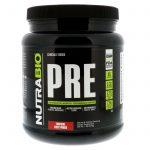 NutraBio Labs, PRE-Workout, Tropical Fruit Punch, 1.3 lb (570 g)   Comprar Suplemento em Promoção Site Barato e Bom