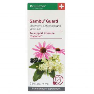 Dr. Dunner, USA, Sambu Guard, 5,9 fl oz (175 ml)   Comprar Suplemento em Promoção Site Barato e Bom
