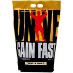 Universal Nutrition Gain Fast 3100, Baunilha - 10 lbs   Comprar Suplemento em Promoção Site Barato e Bom