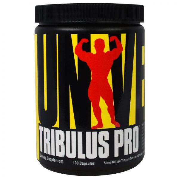 Universal Nutrition, Tribulus Pro, Extrato de Tribulus terrestris Padronizado, 100 Cápsulas   Comprar Suplemento em Promoção Site Barato e Bom