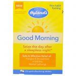 Hyland's, Bom dia, 50 Comprimidos de Dissolução Rápida   Comprar Suplemento em Promoção Site Barato e Bom
