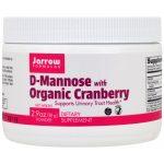 Jarrow Formulas, D-manose, com arando orgânicos, 2,9 onças (81 g)   Comprar Suplemento em Promoção Site Barato e Bom