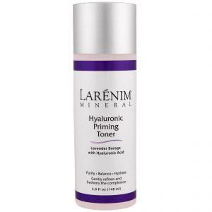 Larenim, Tônico de Preparação Hialurônico, 5 fl oz (148 ml)   Comprar Suplemento em Promoção Site Barato e Bom
