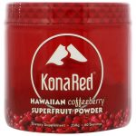 KonaRed Corp, Café Havaiano, Pó de Superfrutas, 150 g   Comprar Suplemento em Promoção Site Barato e Bom