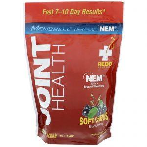 Redd Remedies, Joint Health Original, Cereja preta, 30 balas mastigáveis   Comprar Suplemento em Promoção Site Barato e Bom
