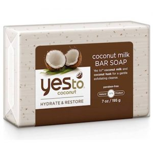 Yes To Coconut Milk Bar Soap - 7 oz   Comprar Suplemento em Promoção Site Barato e Bom