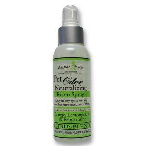 Aroma Paws Odor Neutralizing quarto Spray-Citrus Citrus Mistura Mistura 4,5 fl oz   Comprar Suplemento em Promoção Site Barato e Bom