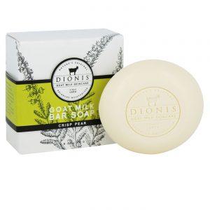 Dionis Goat Milk Skincare Fruit and Spice Bar Soap, Pera torrada - 2.8 oz   Comprar Suplemento em Promoção Site Barato e Bom