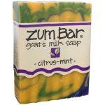 Indigo Wild Zum Bar, Citrus-Mint - 3 oz   Comprar Suplemento em Promoção Site Barato e Bom