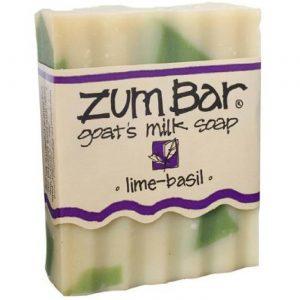 Indigo Wild Zum Bar, Lima-Basil - 3 oz   Comprar Suplemento em Promoção Site Barato e Bom