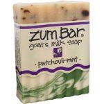 Indigo Wild Zum Bar, Patchouli-Mint - 3 oz   Comprar Suplemento em Promoção Site Barato e Bom