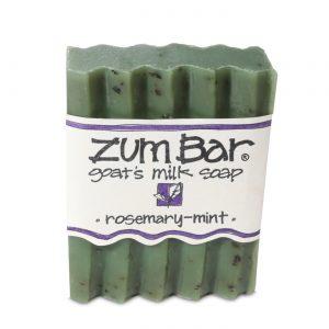 Indigo Wild Zum Bar, Rosemary-Mint - 3 oz   Comprar Suplemento em Promoção Site Barato e Bom