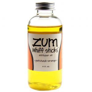 Indigo Wild Zum Whiff Refill, Patchouli-Orange - 4 fl oz   Comprar Suplemento em Promoção Site Barato e Bom