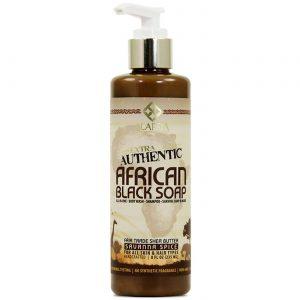 Alaffia Extra Rich Authentic African Preto Liquid Soap, Savanna Spice - 8 oz   Comprar Suplemento em Promoção Site Barato e Bom