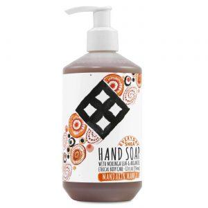 Alaffia Hand Soap , Mandarin Mango - 12 oz   Comprar Suplemento em Promoção Site Barato e Bom