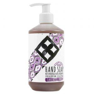Alaffia Hand Soap, Especiaria de lavanda - 12 oz   Comprar Suplemento em Promoção Site Barato e Bom