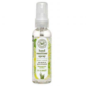 The Honest Company Hand Sanitizer Spray, Limãograss - 2 oz   Comprar Suplemento em Promoção Site Barato e Bom