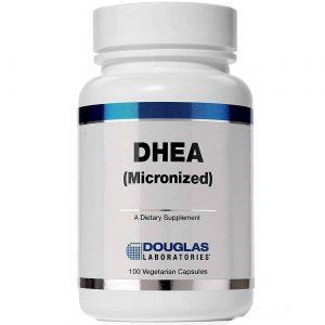 Douglas Labs DHEA - 50 mg - 100 Cápsulas   Comprar Suplemento em Promoção Site Barato e Bom
