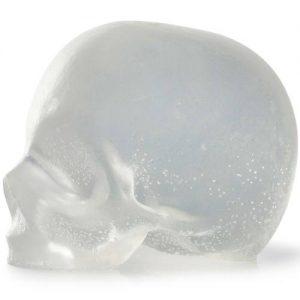Rebels Refinery Clear Glycerin Skull Soap - 3 pack   Comprar Suplemento em Promoção Site Barato e Bom
