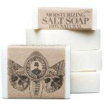 Rebels Refinery Moisturizing Salt Soap - 4.3 oz   Comprar Suplemento em Promoção Site Barato e Bom