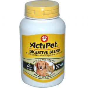 ActiPet Digestivo mistura de 60 g   Comprar Suplemento em Promoção Site Barato e Bom