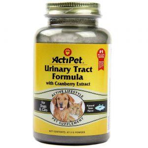ActiPet Fórmula urinária 67,5 g   Comprar Suplemento em Promoção Site Barato e Bom