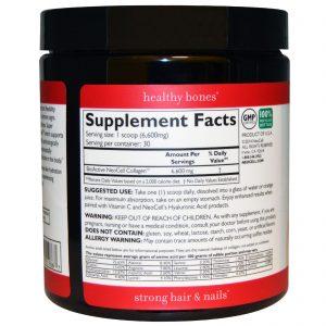 Neocell, Super Colágeno, Tipo 1 e 3, 7 oz (198 g)   Comprar Suplemento em Promoção Site Barato e Bom