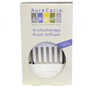 Aura Cacia Aromaterapia quarto Difusor 1 EA   Comprar Suplemento em Promoção Site Barato e Bom