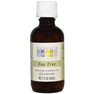 Aura Cacia Tea Tree 2 OZ   Comprar Suplemento em Promoção Site Barato e Bom