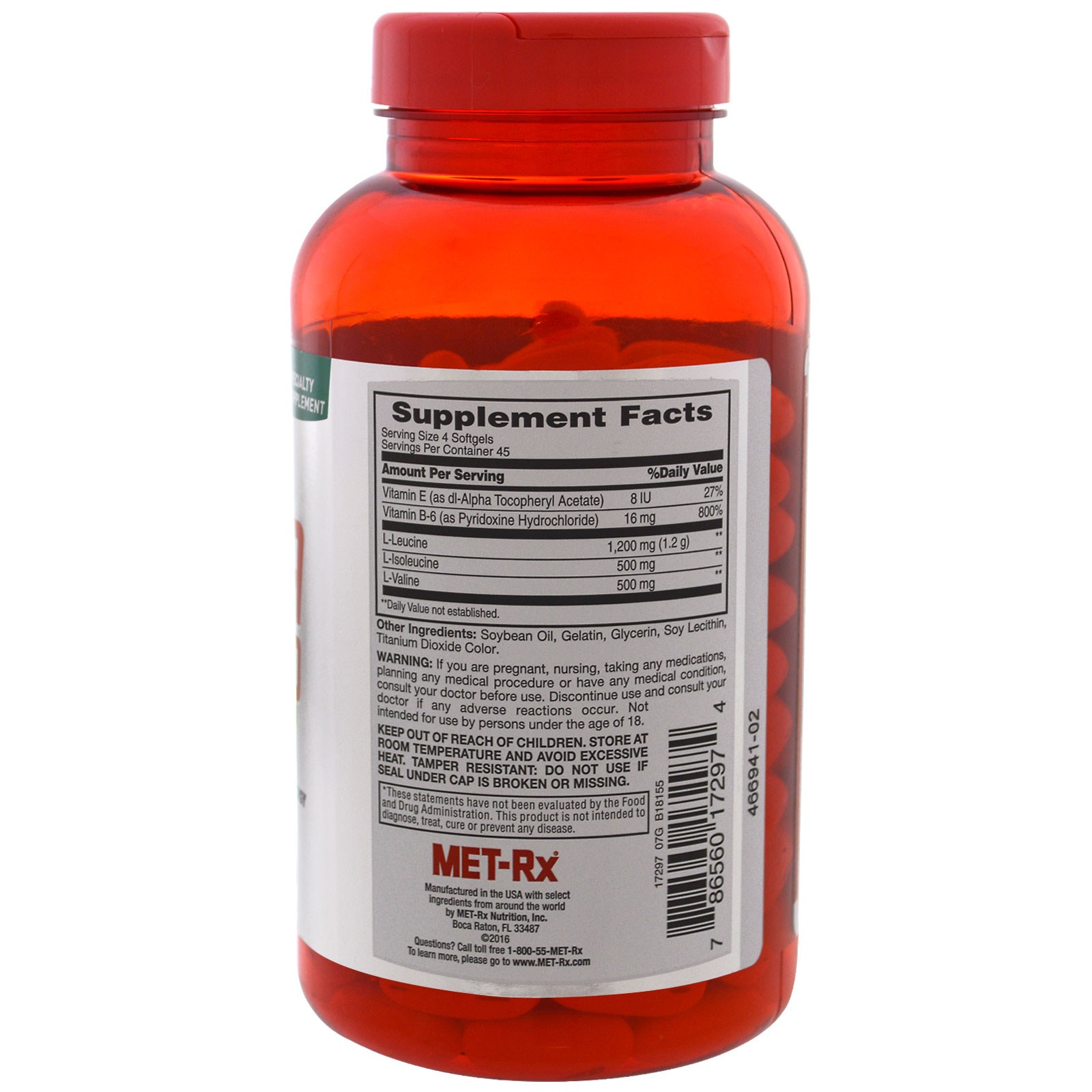 Comprar MET-Rx 3bc84ce5453e