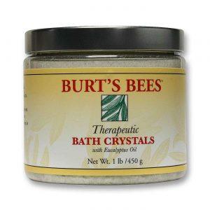 Burt's Bees Cristais banho terapêutico 1 lb   Comprar Suplemento em Promoção Site Barato e Bom