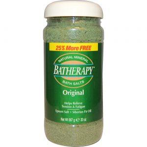 Queen Helene Batherapy Sais Minerais Original 1 lb   Comprar Suplemento em Promoção Site Barato e Bom