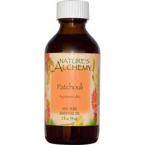 Nature's Alchemy Patchouli Oil 2 OZ   Comprar Suplemento em Promoção Site Barato e Bom