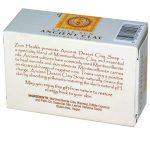 Zion Health Clay Soap, Eagle Sun - 6 oz   Comprar Suplemento em Promoção Site Barato e Bom