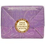 Zion Health Clay Soap, River Spring - 10.5 oz   Comprar Suplemento em Promoção Site Barato e Bom