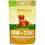Pet Natural's Of Vermont Skin & Dog Coat Softchew 45ct   Comprar Suplemento em Promoção Site Barato e Bom