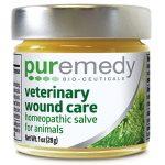 Puremedy Veterinária 1 onça Tratamento de Feridas   Comprar Suplemento em Promoção Site Barato e Bom