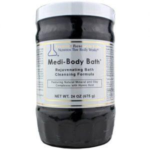 Premier Research Labs Medi-Body Bath - 24 oz   Comprar Suplemento em Promoção Site Barato e Bom