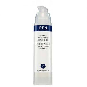 REN Clean Skincare Tamanu High Glide Shaving Oil - 50 ml (1.7 fl oz)   Comprar Suplemento em Promoção Site Barato e Bom