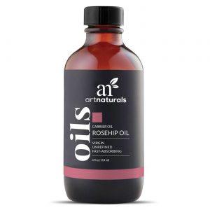 Art Naturals Rosehip Oil - 4 fl oz   Comprar Suplemento em Promoção Site Barato e Bom