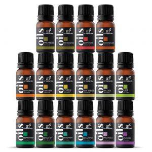 Art Naturals Top 16 Essential Oil Set - 16 - 10 ml   Comprar Suplemento em Promoção Site Barato e Bom