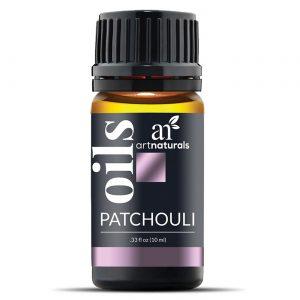Art Naturals Patchouli Essential Oil - 10 ml   Comprar Suplemento em Promoção Site Barato e Bom