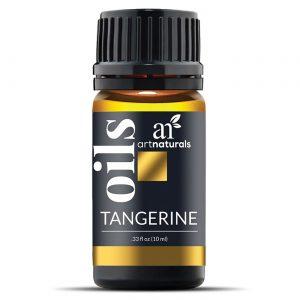 Art Naturals Tangerine Essential Oil - 10 ml   Comprar Suplemento em Promoção Site Barato e Bom