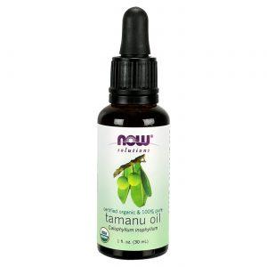 Now Foods Tamanu Oil - 1 fl. oz.   Comprar Suplemento em Promoção Site Barato e Bom