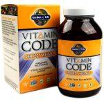 Garden of Life Vitamina Código Peso Perfeito 240 Cápsulas Vegetarianas   Comprar Suplemento em Promoção Site Barato e Bom