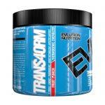 EVLution Nutrition, Trans4orm, Futas, 150 g   Comprar Suplemento em Promoção Site Barato e Bom