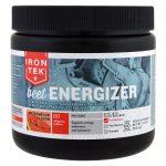 Country Life, Energizador de Beterraba Iron Tek, sabor melancia, 3,6 oz (102,6 g)   Comprar Suplemento em Promoção Site Barato e Bom